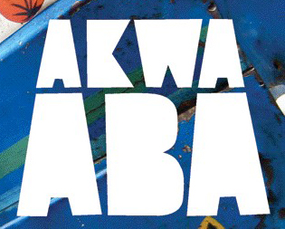 AKW001CD Akwaaba Wo Africa