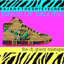 King Of Salone Mixtape