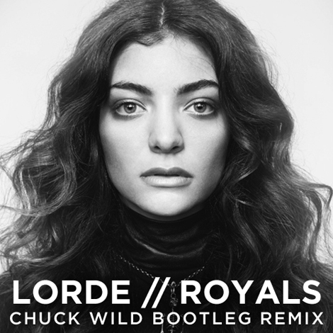 lorde remix