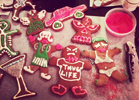 gingerbread-thug